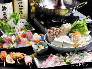さくら情緒食堂/イルフラット サクラ(バリアフリー、三重県)の画像