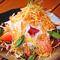 前菜にどうぞ『大根とポテトのシャキパリサラダ』
