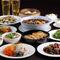 期間限定の食べ飲み放題コースで本格四川料理を満喫!