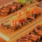 バランスの良い創作料理の定番コース!! 様々なシーンで使いやすい宴会プランです。