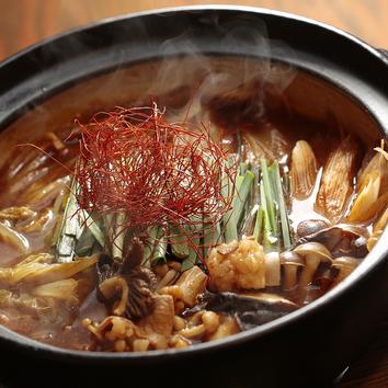 ◆選べる鍋コース 飲み放題付◆