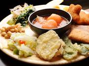 旬菜食健ひな野 ヴィソラ箕面店