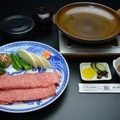 三重県は松阪が誇る郷土の名産「松阪牛」でおもてなし