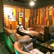 お客様がリラックスしておいしい料理やお酒を楽しんでいただける居酒屋です。