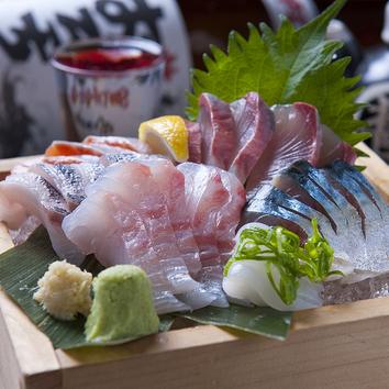 料理9品コース 「2500円」