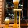 ハーフヤードビール