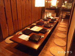 魚菜すしダイニング四日市の料理・店内の画像1