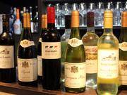 日本在住で唯一のマスターオブワインの資格を持つ、大橋健一さんが、でっかしたっけのお料理に合わせて選んでくれた、お手頃ワインもおススメです! ※お料理に合わせておすすめさせていただきます。