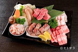 焼肉たらふく 鈴鹿中央通り店の料理・店内の画像2