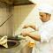 熟練シェフがつくる本格インド料理は日本人好みにアレンジ