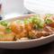 ふわっふわの食感がたまらない『豆腐の揚げだし』