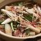 体が温まる『韓国風チゲ鍋』