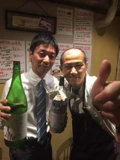 大曽根駅から徒歩5分!自慢の洋食と拘りの日本酒が自慢の居酒屋