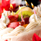 ★誕生日特典★ サプライズに♪バースデーケーキ贈呈★