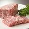 国産黒毛和牛A5ランクの最高級牛肉にこだわっています