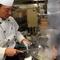 徹頭徹尾、オリジナルで料理が作れる中華に魅力を感じた