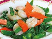 中国料理 松楽菜館
