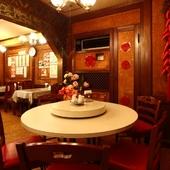 鷺沼駅から徒歩1分。本格上海料理が気軽に食べられるお店です