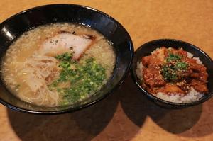 精隆麺セット
