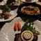 ちょっと贅沢に! ステーキやフォアグラが食べれてこの価格はお得!! 2時間飲み放題付は5000円になります