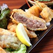 〈選べるディップソース〉 ・ポン酢・胡麻・肉味噌 ・ジェノベーゼ・アンチョビ・わさびクリームチーズ
