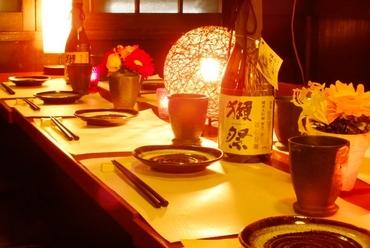 和食と和牛の個室居酒屋 粋 蒲田店