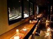夜景個室×居酒屋 空庭~SORANIWA~ 三宮店