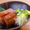 沖縄県産豚使用『ラフテー』