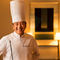伝統を守りながら斬新なアイデアで表現する料理に定評