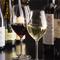 豊富に取り揃えたワインをご賞味ください