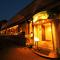 町田駅すぐ近く、ホテル内のレストラン