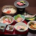 富山湾の幸を堪能できる宴会コースあり。寛ぎの個室で忘年会を!