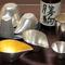 富山の地酒を、高岡銅器 「能作の錫の器」で