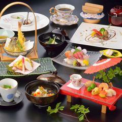 仙台・宮城の四季が育む地野菜・地魚など季節の食材を使用する仙台料理。