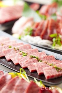 ガヤ 小樽店(Birra Ristrante GAJA)(焼肉・韓国料理)の画像