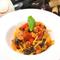 「アッサジーニ」南イタリア特有の前菜のスタイル。