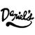 ダニエルズ 本店 Daniel's