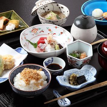 【7月 夜の会席】京料理会席コース 7500円