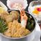 『海鮮釜飯』