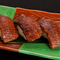 香ばしいお肉の旨さ『牛にぎり』