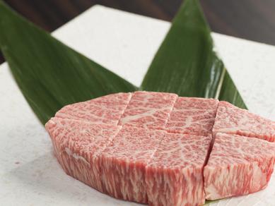 最高級ステーキ「シャトーブリアン」