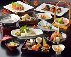 厳選された宮城の食材をふんだんに盛り込んだ豪華コース。旬の味を思う存分堪能できるお勧め宴会コース!