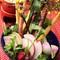 鎌倉野菜のこだわりバーニャ・カウダ