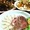 自慢の料理を満喫できる多彩なコース料理
