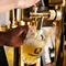 ドイツの『レーベンブロイ』はじめ、各国の生ビールが楽しめる
