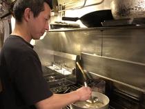 「おいしいのは当たり前」という料理人の矜持