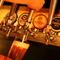 国産ビールメーカー4社の生ビールを飲み比べできます