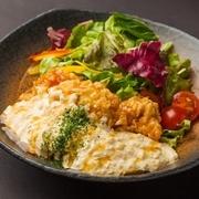 宮崎名物の定番料理!!  【価格】880円