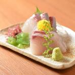 日本酒を楽しむためには美味しい食事が欠かせません