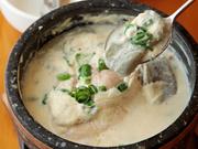 京の韓国家庭料理 ハムケ